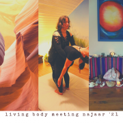 Living Body Meeting